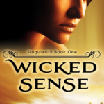 Book Cover Reveal – WICKED SENSE by Fabio Bueno