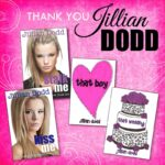 Jillian Dodd Day