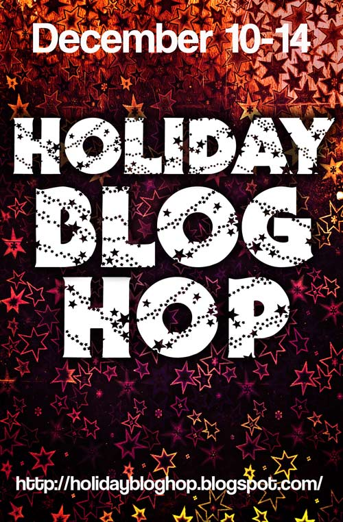 2012 Holiday Blog Hop