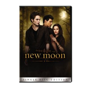 New Moon - Twilight Saga